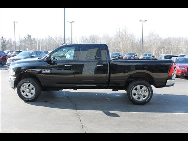 2018 Ram 2500 Crew Cab 4x4, Pickup #30310 - photo 6