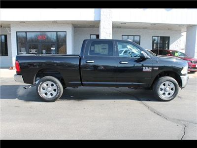 2018 Ram 2500 Crew Cab 4x4, Pickup #30310 - photo 9