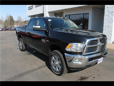 2018 Ram 2500 Crew Cab 4x4, Pickup #30310 - photo 10