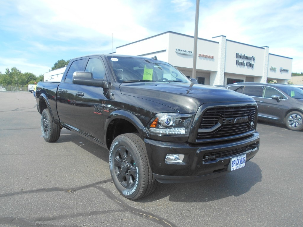 2018 Ram 2500 Crew Cab 4x4,  Pickup #30390 - photo 3