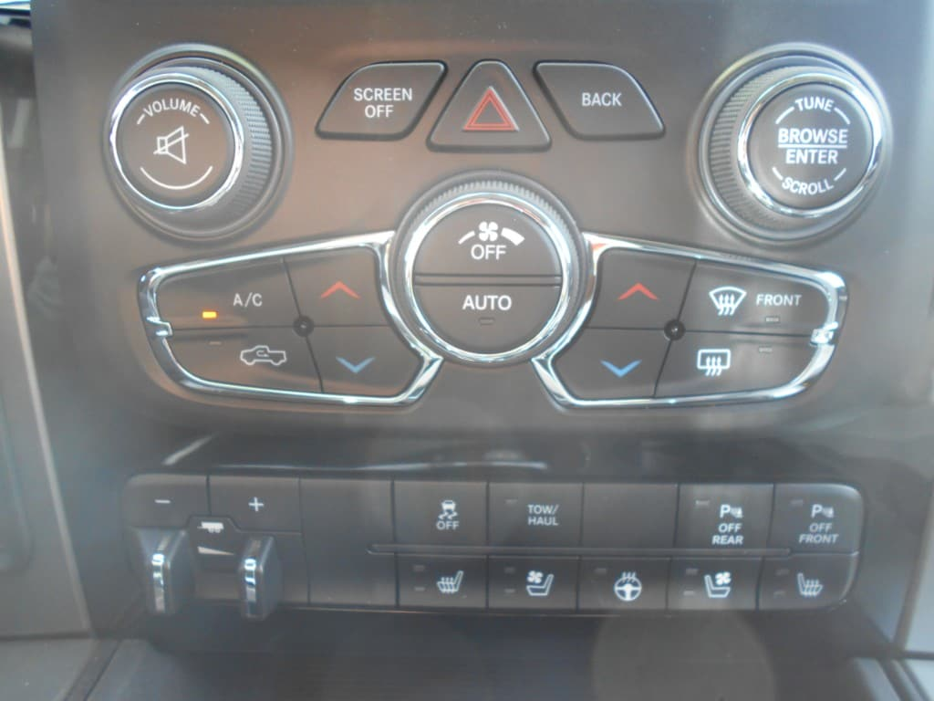 2018 Ram 2500 Crew Cab 4x4,  Pickup #30390 - photo 22