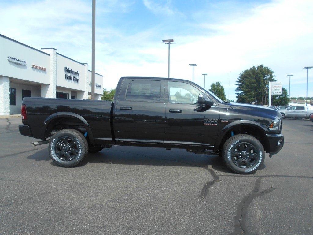 2018 Ram 2500 Crew Cab 4x4,  Pickup #30390 - photo 7