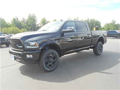 2018 Ram 2500 Crew Cab 4x4,  Pickup #30390 - photo 1