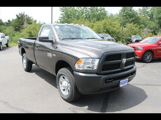 2018 Ram 2500 Regular Cab 4x4,  Pickup #30417 - photo 3