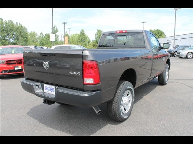 2018 Ram 2500 Regular Cab 4x4,  Pickup #30417 - photo 8