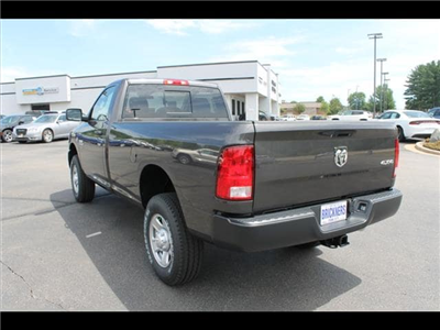 2018 Ram 2500 Regular Cab 4x4,  Pickup #30417 - photo 2