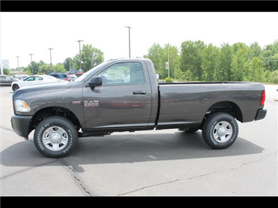 2018 Ram 2500 Regular Cab 4x4,  Pickup #30417 - photo 10