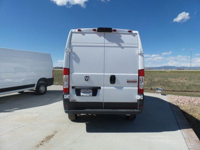 2017 ProMaster 3500 High Roof Cargo Van #10048 - photo 5