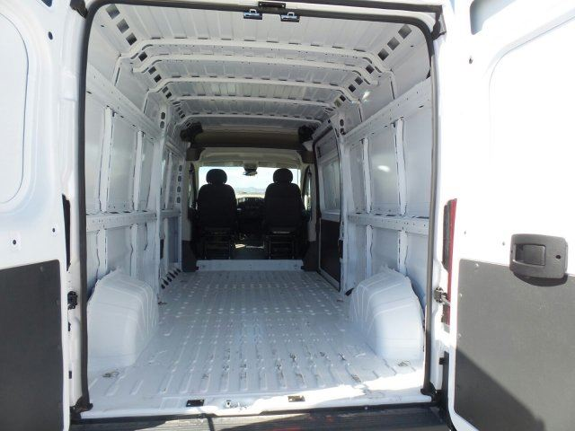 2017 ProMaster 3500 High Roof Cargo Van #10048 - photo 2