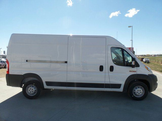2017 ProMaster 3500 High Roof Cargo Van #10048 - photo 6