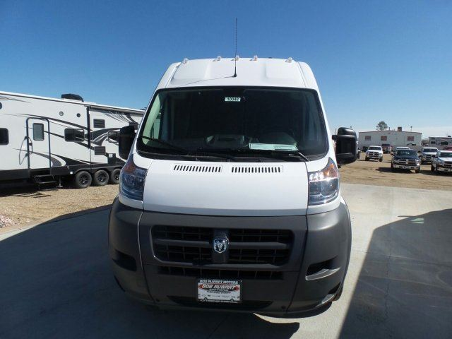 2017 ProMaster 3500 High Roof Cargo Van #10048 - photo 8