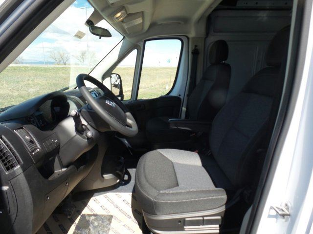 2017 ProMaster 3500 High Roof Cargo Van #10048 - photo 9