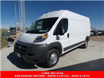 2017 ProMaster 3500 High Roof Cargo Van #10048 - photo 1