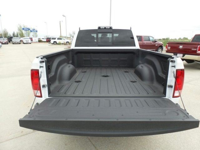 2017 Ram 3500 Mega Cab 4x4, Pickup #10085 - photo 5