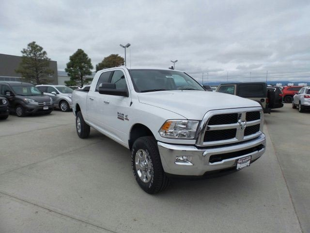 2017 Ram 3500 Mega Cab 4x4, Pickup #10085 - photo 7