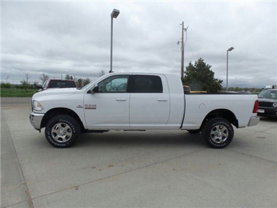 2017 Ram 3500 Mega Cab 4x4, Pickup #10085 - photo 3
