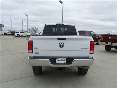 2017 Ram 3500 Mega Cab 4x4, Pickup #10085 - photo 4