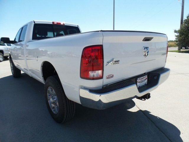 2017 Ram 2500 Crew Cab 4x4, Pickup #10130 - photo 2