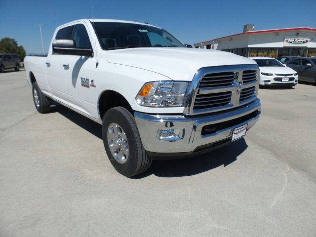 2017 Ram 2500 Crew Cab 4x4, Pickup #10130 - photo 7