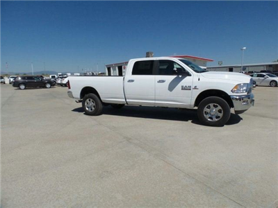 2017 Ram 2500 Crew Cab 4x4, Pickup #10130 - photo 6