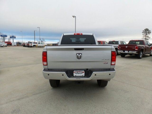 2018 Ram 2500 Crew Cab 4x4, Pickup #10204 - photo 4
