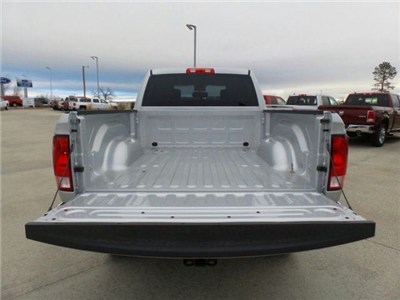 2018 Ram 2500 Crew Cab 4x4, Pickup #10204 - photo 5
