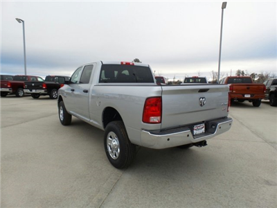 2018 Ram 2500 Crew Cab 4x4,  Pickup #10204 - photo 2