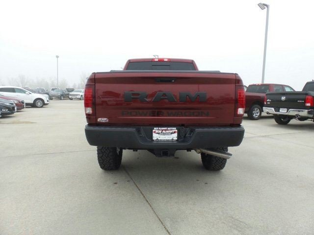2018 Ram 2500 Crew Cab 4x4, Pickup #10228 - photo 3