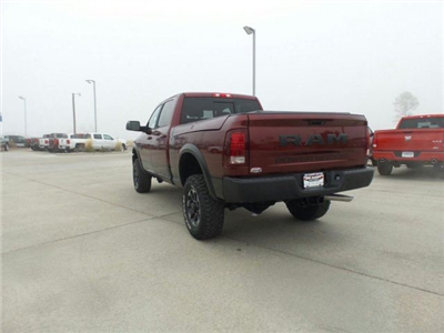 2018 Ram 2500 Crew Cab 4x4, Pickup #10228 - photo 2