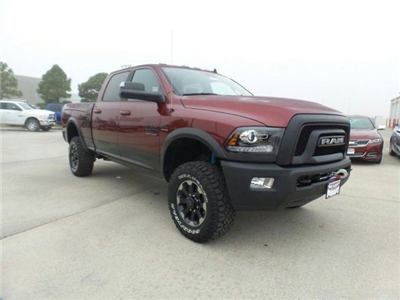 2018 Ram 2500 Crew Cab 4x4, Pickup #10228 - photo 6