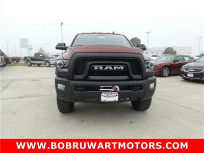 2018 Ram 2500 Crew Cab 4x4, Pickup #10228 - photo 7