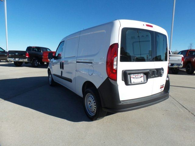 2018 ProMaster City Cargo Van #10235 - photo 3
