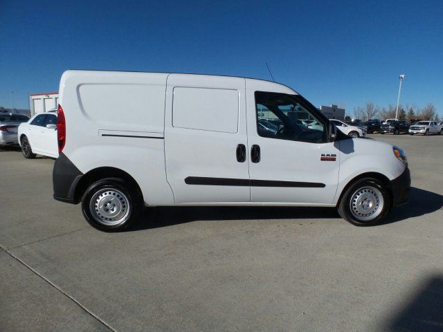 2018 ProMaster City Cargo Van #10235 - photo 6