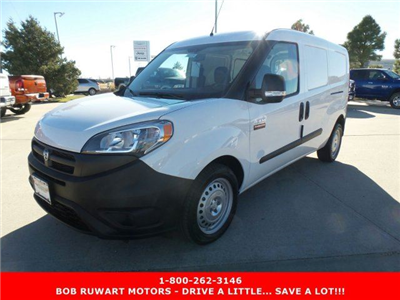 2018 ProMaster City Cargo Van #10235 - photo 1