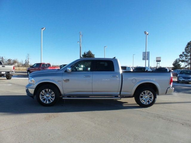2018 Ram 1500 Crew Cab 4x4, Pickup #10252 - photo 3