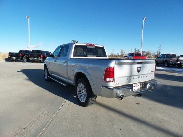 2018 Ram 1500 Crew Cab 4x4, Pickup #10252 - photo 2