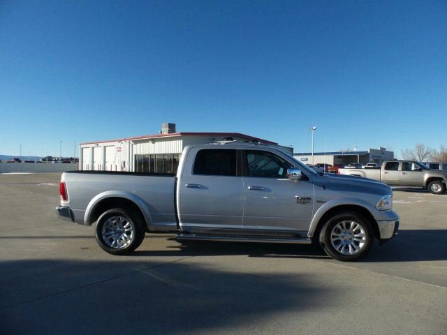 2018 Ram 1500 Crew Cab 4x4, Pickup #10252 - photo 6