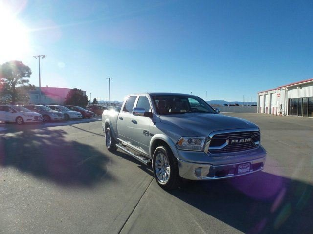 2018 Ram 1500 Crew Cab 4x4, Pickup #10252 - photo 7