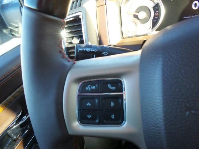 2018 Ram 1500 Crew Cab 4x4, Pickup #10252 - photo 17
