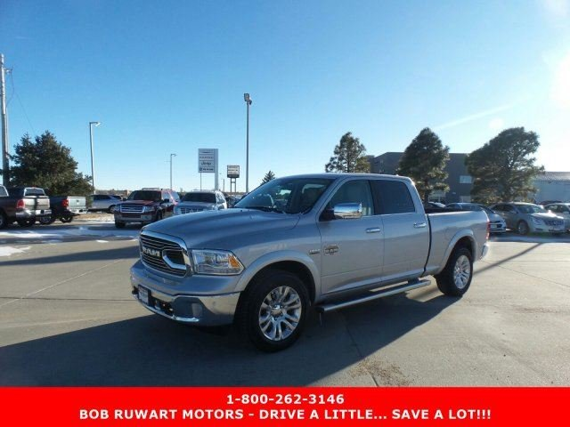 2018 Ram 1500 Crew Cab 4x4, Pickup #10252 - photo 1