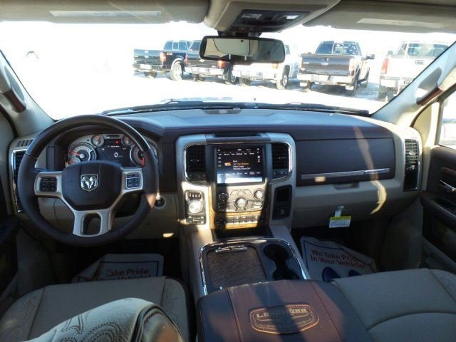 2018 Ram 1500 Crew Cab 4x4, Pickup #10252 - photo 11
