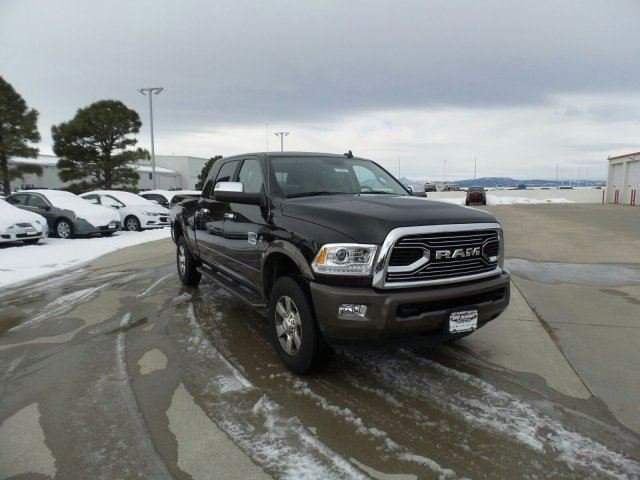 2018 Ram 3500 Mega Cab 4x4, Pickup #10264 - photo 7