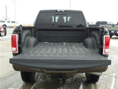 2018 Ram 3500 Mega Cab 4x4, Pickup #10264 - photo 5