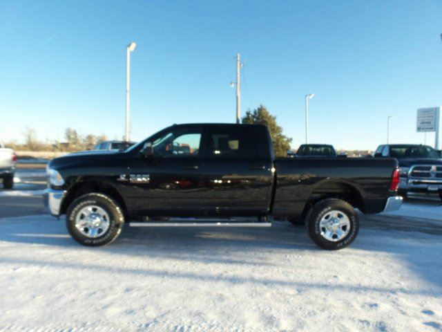2018 Ram 2500 Crew Cab 4x4 Pickup #10277 - photo 1