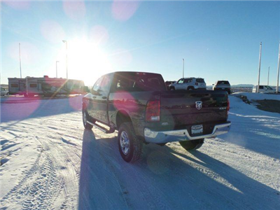 2018 Ram 2500 Crew Cab 4x4 Pickup #10277 - photo 3