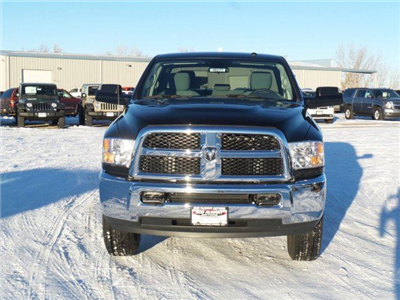 2018 Ram 2500 Crew Cab 4x4 Pickup #10277 - photo 7