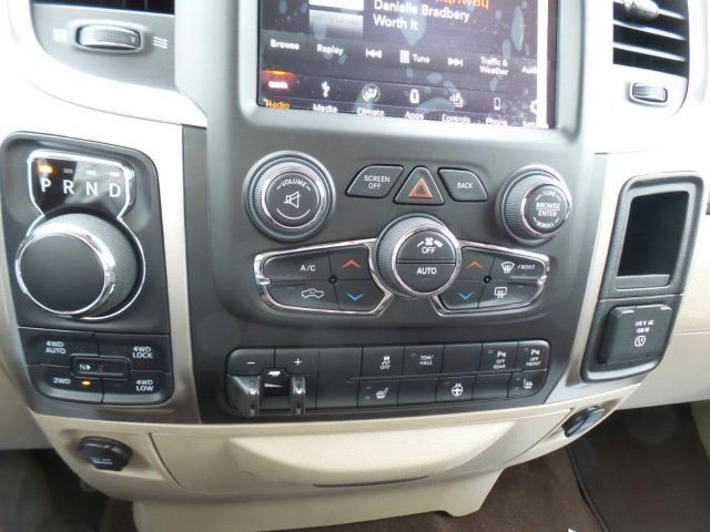 2018 Ram 1500 Crew Cab 4x4,  Pickup #10341 - photo 15