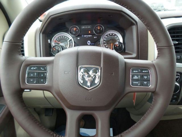 2018 Ram 1500 Crew Cab 4x4,  Pickup #10341 - photo 17