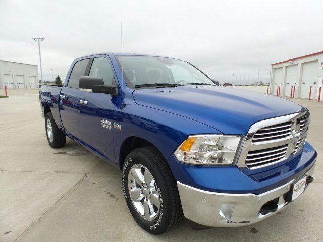 2018 Ram 1500 Crew Cab 4x4,  Pickup #10341 - photo 7