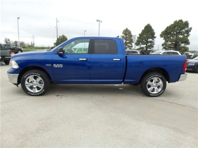 2018 Ram 1500 Crew Cab 4x4,  Pickup #10341 - photo 3